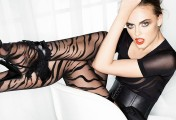 Workflow: Wolford Fashion